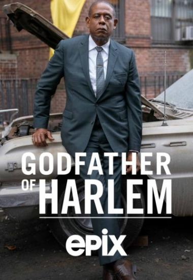Godfather of Harlem 2019