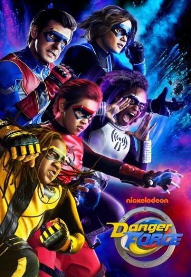 Danger Force 2020