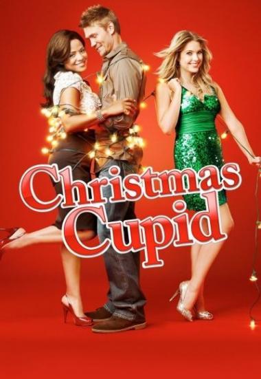 Christmas Cupid 2010