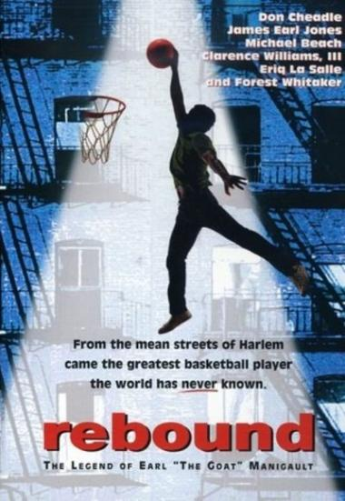 Rebound: The Legend of Earl 'The Goat' Manigault 1996