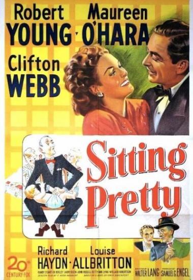 Sitting Pretty 1948