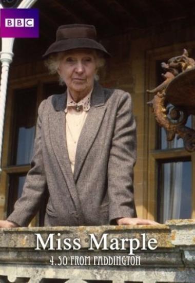 Agatha Christie's Miss Marple: 4:50 from Paddington 1987