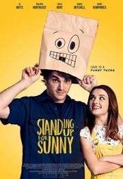 Standing Up for Sunny 2019