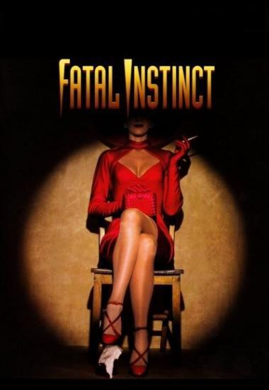 Fatal Instinct 1993