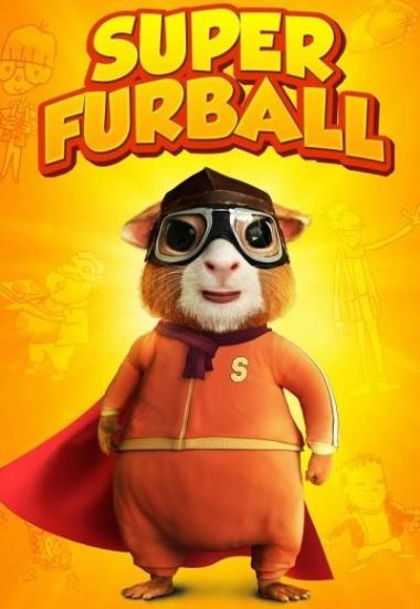 Super Furball 2018
