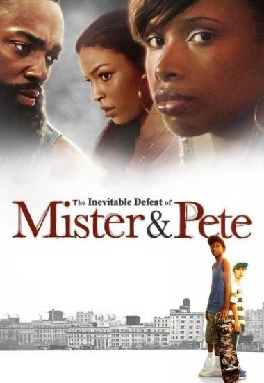 The Inevitable Defeat of Mister & Pete 2013