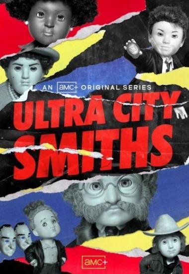 Ultra City Smiths 2021