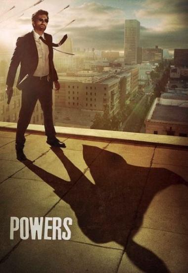 Powers 2015