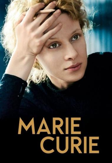 Marie Curie: The Courage of Knowledge 2016