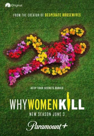 Why Women Kill 2019