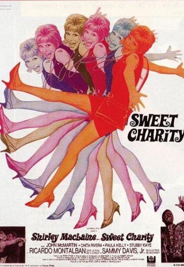 Sweet Charity 1969