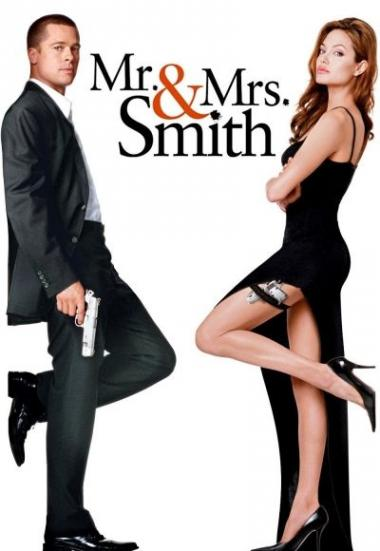 Mr. And Mrs. Smith 2005