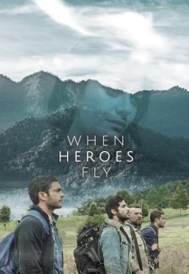 When Heroes Fly 2018