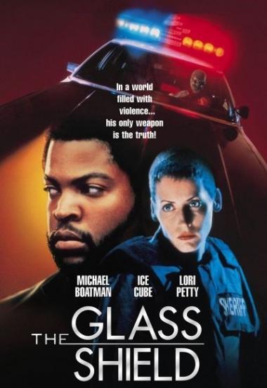 The Glass Shield 1994