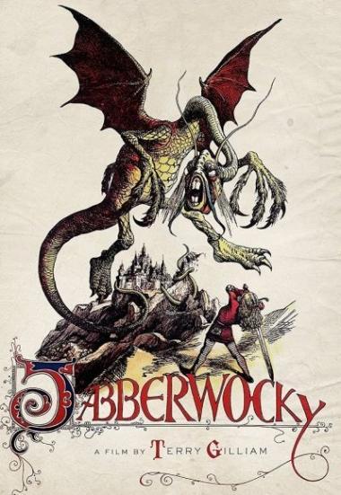 Jabberwocky 1977