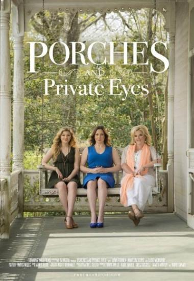Porches and Private Eyes 2016