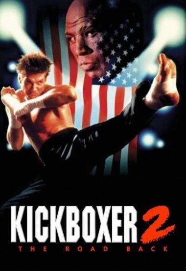 Kickboxer 2: The Road Back 1991