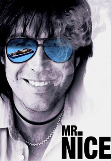 Mr. Nice 2010
