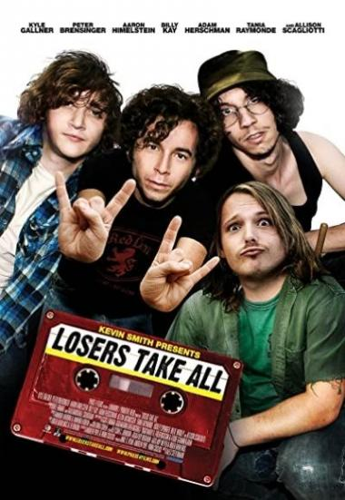 Losers Take All 2011