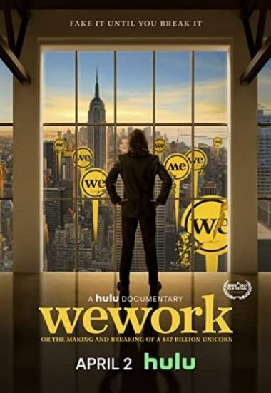 WeWork 2021