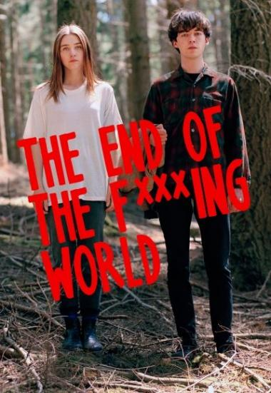The End of the F***ing World 2017