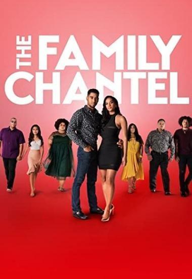 The Family Chantel 2019