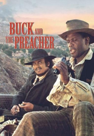 Buck and the Preacher 1972
