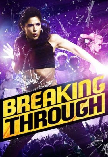 Breaking Through 2015