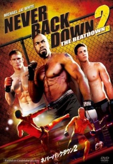 Never Back Down 2: The Beatdown 2011