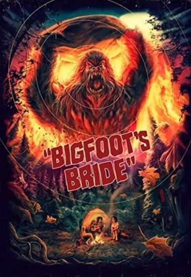 Bigfoot's Bride 2021