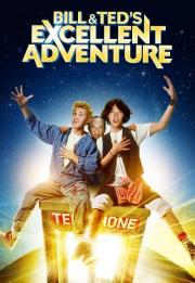Bill & Ted's Excellent Adventure 1989
