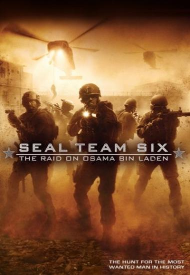 Seal Team Six: The Raid on Osama Bin Laden 2012