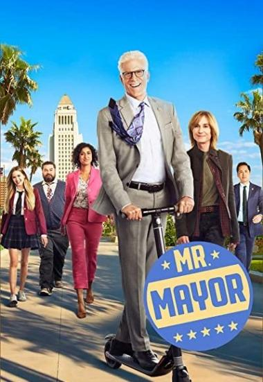 Mr. Mayor 2021