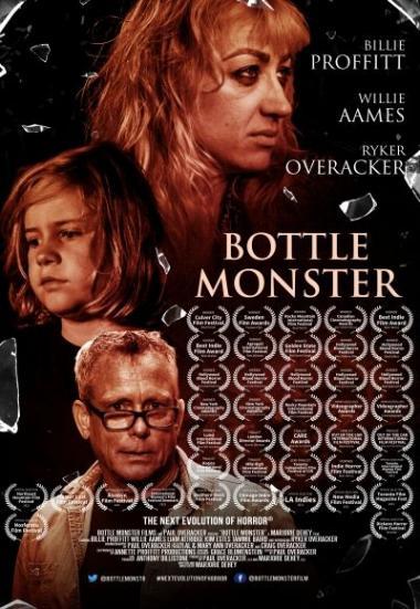 Bottle Monster 2021