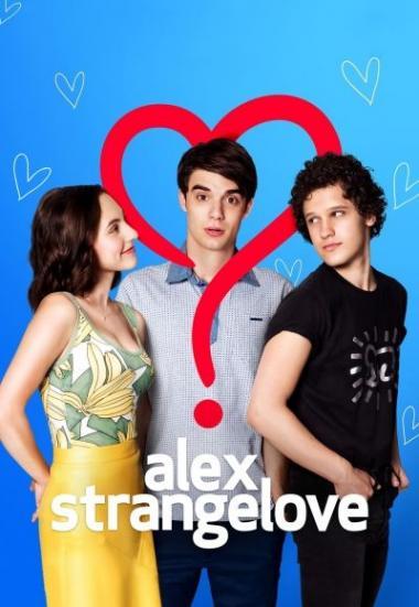 Alex Strangelove 2018