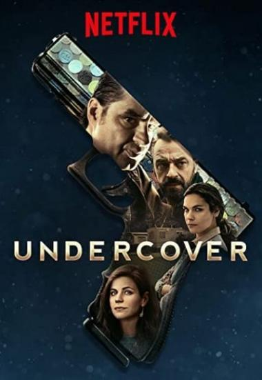 Undercover 2019