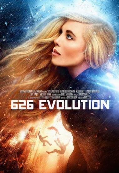 626 Evolution 2017