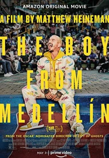 The Boy from Medellín 2020