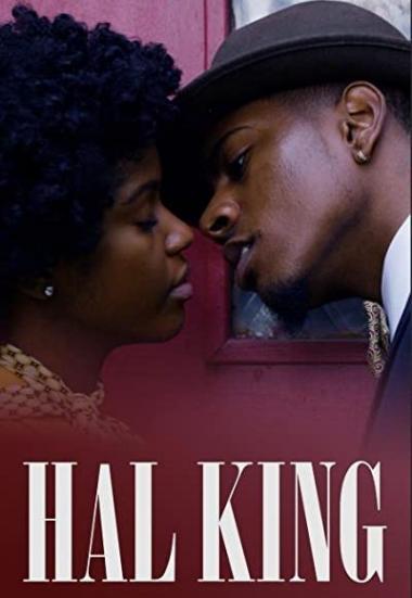 Hal King 2021