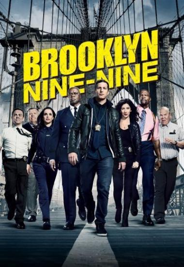 Brooklyn Nine-Nine 2013