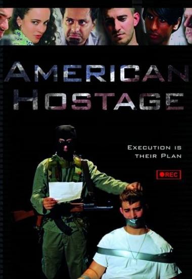 American Hostage 2015
