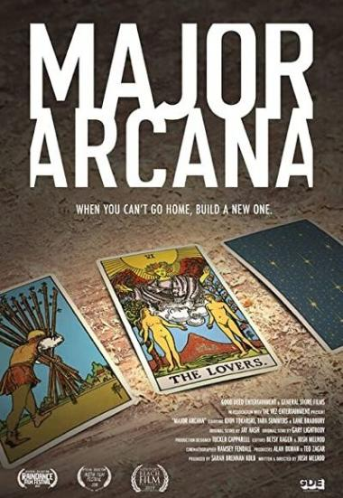Major Arcana 2018