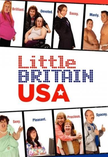 Little Britain USA 2008