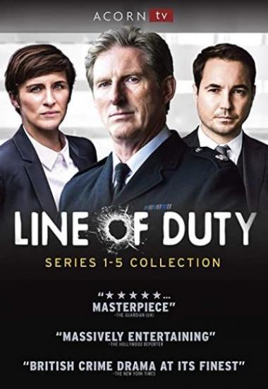 Line of Duty 2012