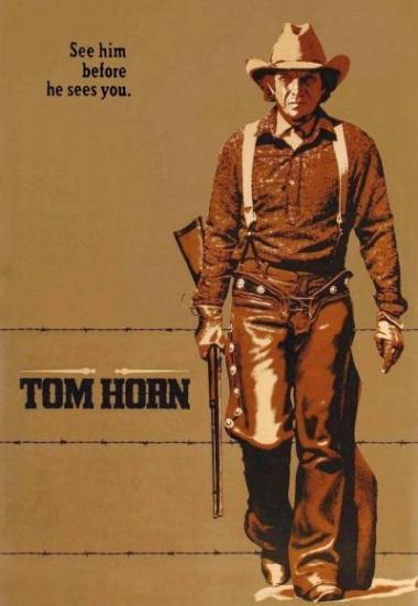 Tom Horn 1980