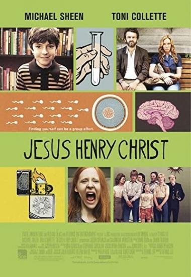 Jesus Henry Christ 2011