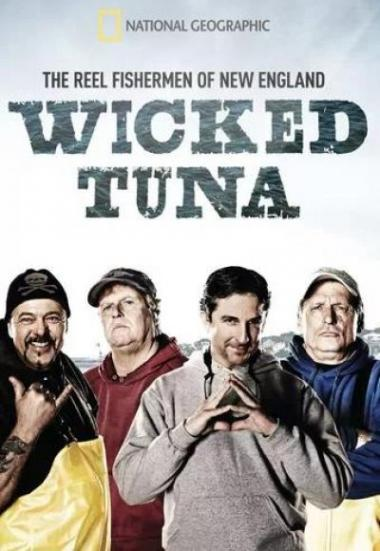 Wicked Tuna 2012