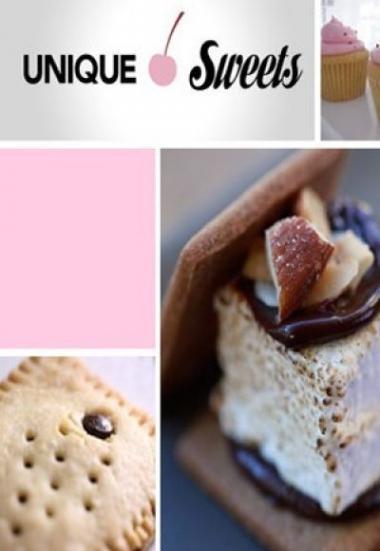 Unique Sweets 2011