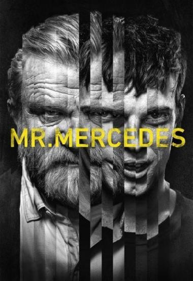 Mr. Mercedes 2017