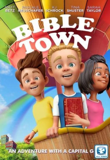 Bible Town 2017